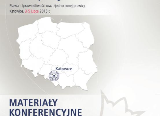 Myśląc Polska - Konwencja Programowa