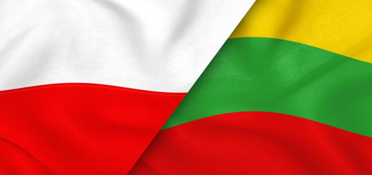 polska litwa