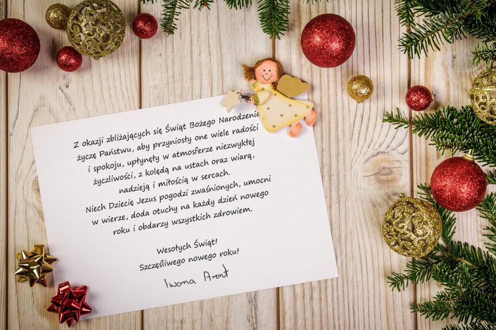 życzenia bożonarodzeniowe i noworoczne 2017